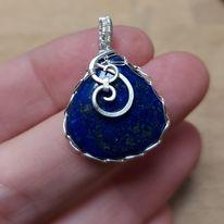 12 Décembre > Lapis Lazuli